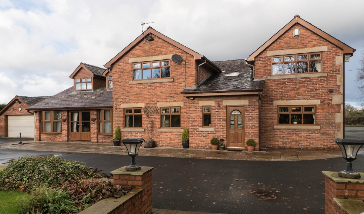 Blog 2 - Grosvenor Windows - Horwich - Bolton