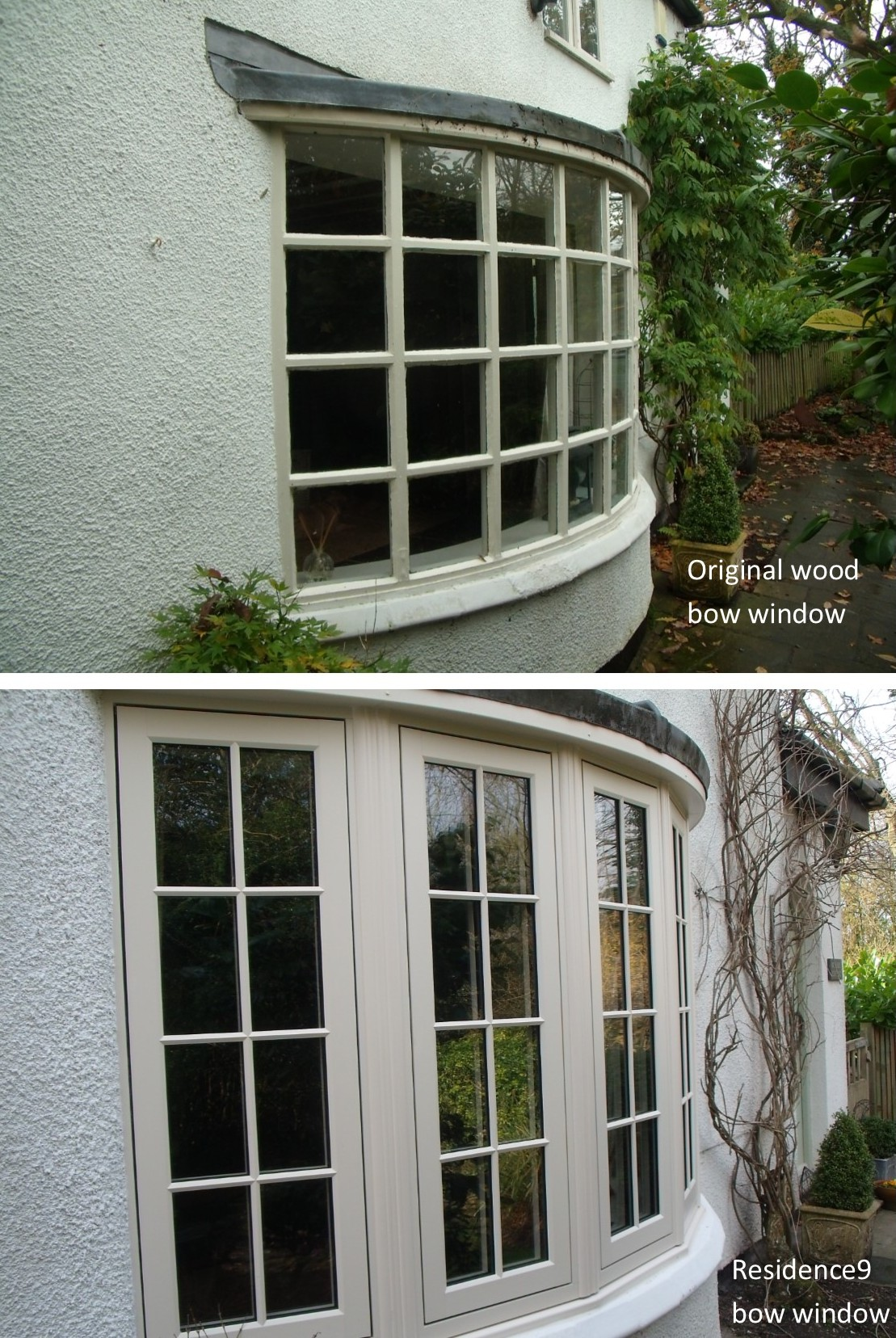 R9 Window - Grosvenor Windows - Horwich - Bolton