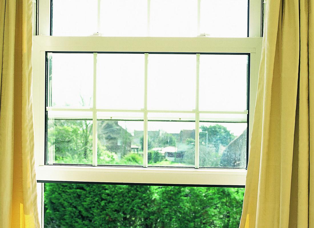 Vertical Sliding Windows Grosvenor Windows Horwich