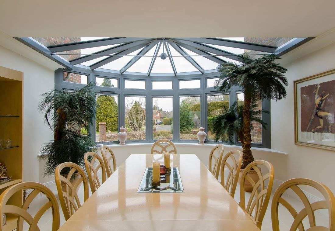 Grosvenor Windows - Horwich - Bolton