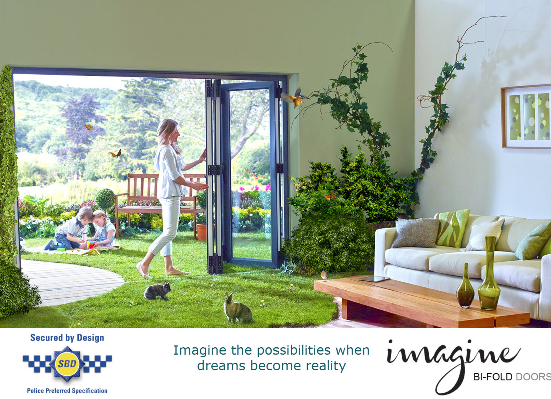 Imagine Secure By Design - Grosvenor Windows - Horwich - Bolton