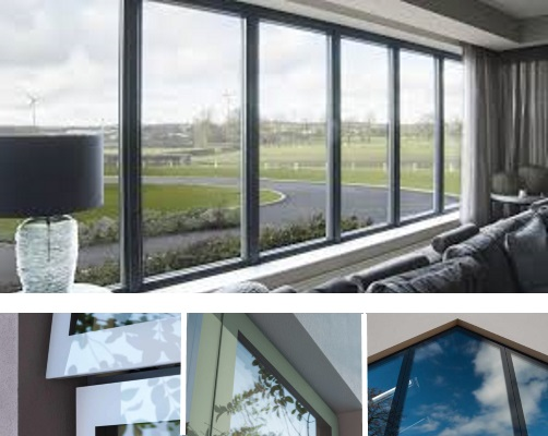 uPVC Lumi - Grosvenor Windows - Horwich - Bolton