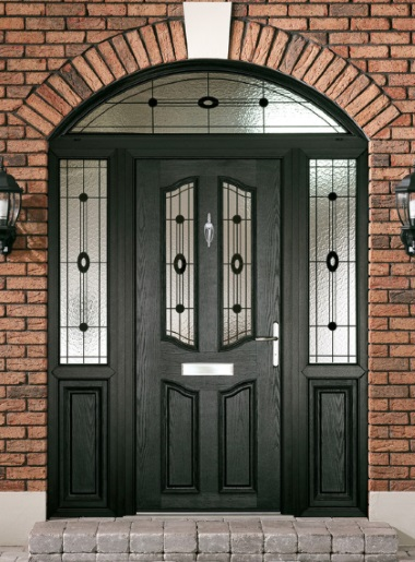 uPVC Apeer Doors - Grosvenor Windows - Horwich - Bolton