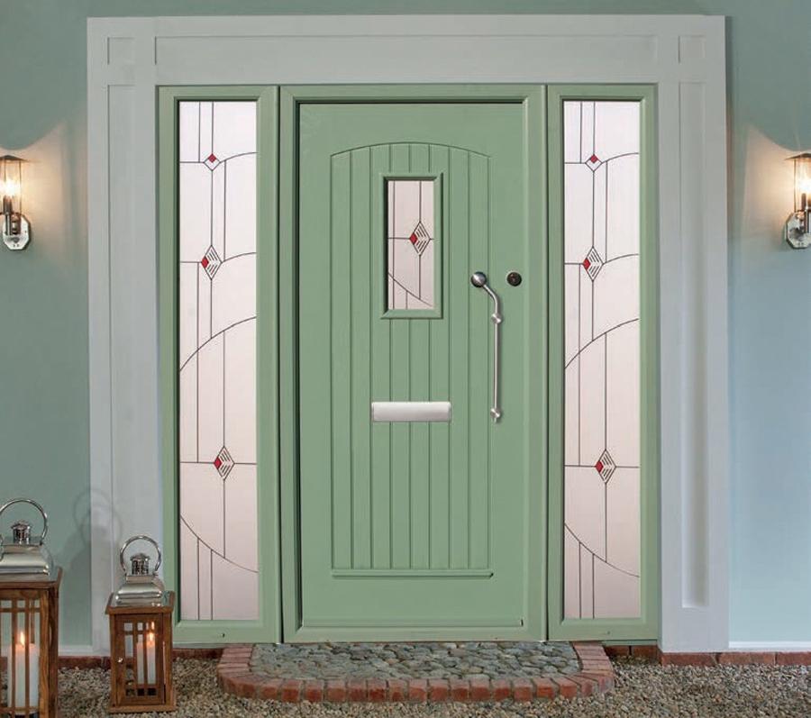 uPVC Palladio Door - Grosvenor Windows - Horwich - Bolton